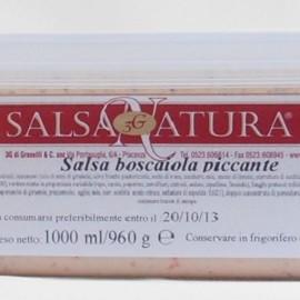 SALSA BOSCAIOLA PICC.GR.960
